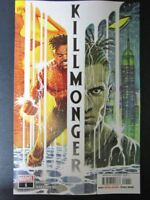 Killmonger #1 - February 2019 - Marvel Comics # 2B64