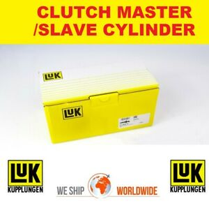 LUK CLUTCH MASTER / CSCyl for IVECO DAILY III Box Body / Estate 50C13 1999-2007