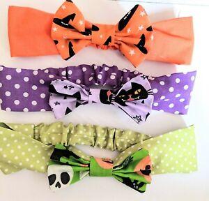 halloween baby headbands halloween baby accessories baby halloween bows