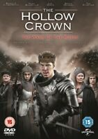 The Creux Crown - The Wars Of The Roses - Complet Mini Série DVD Neuf DVD (