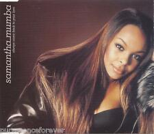 SAMANTHA MUMBA - Always Come Back To Your Love (UK 4 Tk Enh CD Single)