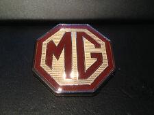 MG ZT REAR MG BADGE, NEW