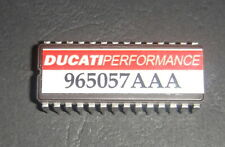 DUCATI ST4 Eprom Chip for OPEN EXHAUST, SLIP-on, 965057AAA IAW16M 08054 / 12
