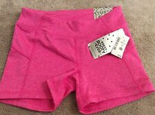 """AEROPOSTALE Live Love Dream """"Best Booty Ever"""" Pink Shorts. XS. NEW."""