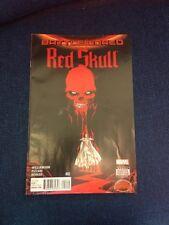 """Battleworld """"Red Skull"""" (Marvel) #2"""