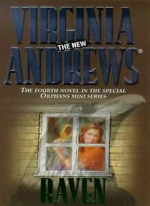 Raven (Orphans) By Virginia Andrews