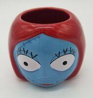Disney The Nightmare Before Christmas SALLY Mug Halloween 3D 20 oz Mug