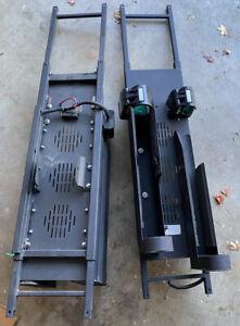 2 Automotive Gun Rack Fontaine Metal Products Santa Cruz Gun Lock