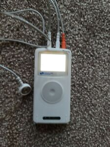 Spacelabs healthcare EVO 4 holter Cardiac Monitor *POWERS ON, NO FURTHER TESTS*