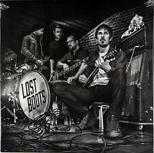 Lost Boots - Come Cold, Come Wind (Limited Edition Black Vinyl LP) New & Sealed