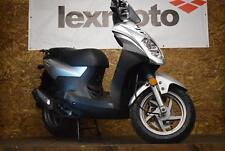 Sym Symply 50cc | Learner Legal | 16 Year Old Can Ride | Easy To Ride