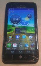 Motorola ATRIX HD 8GB MB886 Black (AT&T) - FULL FUNCTIONS - READ BELOW