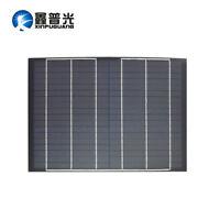 10W Solar Panel 18V Mini PET Module Cell charging 12V Battery Light Portable NEW