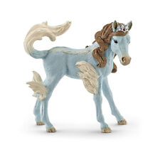 Schleich 70527 Eyela's King Foal Bayala Mythical Horse Toy Model 2016 - NIP