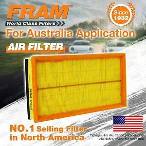 Fram Air Filter for Jeep Cherokee XJ 6Cyl 4L Petrol 01/1987-08/2001 Refer A1331