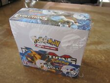 Pokemon Trading Card Game - Evolutions Booster Box - New / Sealed