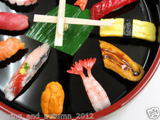 High Quality Japanese Sushi Wall Clock Made in Japan
