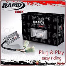 RAPID BIKE EASY CENTRALINA AGGIUNTIVA + CABL. PIAGGIO MP3 400 IE LT TOURING 2011
