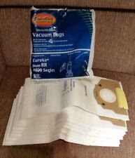 Eureka RR Style Micro Filtered Vacuum Bags  #61115 boss smart vac 4800, 7 bags
