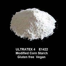 400g of Ultratex 4 Modified Corn Starch  - Gluten Free and Molecular cuisine