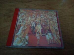 Rolling Stones - It's Only Rock N Roll Cd Album