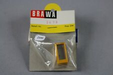Z346 BRAWA Ho train 2679 diorama cabine telephonique telephone telefonzelle