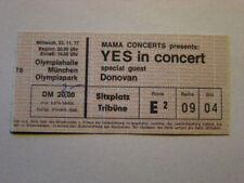 Festival- & Konzert-Tickets aus München