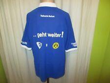 """VfL Bochum Sonder Trikot 2003/04 """"Das Wunder von Bochum geht weiter!"""" Gr.XL Neu"""