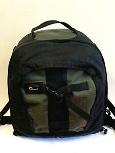 Excellent Lowepro Pro Runner 200 AW Compact DSLR Mirrorless Camera Backpack Case
