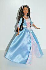 Barbie Princesse Et The Pauper Qui Chante Erika Poupée, Annaliese's Ami (E)
