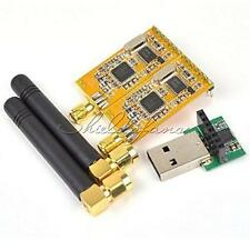 Wireless APC220 RF serial Data Modules With Antennas USB Converter for Arduino