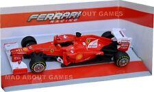 Ferrari F1 F2012 Fernando Alonso 1:43 Coche Modelo Die Cast Metal Fórmula Uno