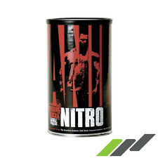 UNIVERSAL ANIMAL NITRO X 44 - THE ESSENTIAL ANABOLIC EAA STACK - BUILDING BLOCKS