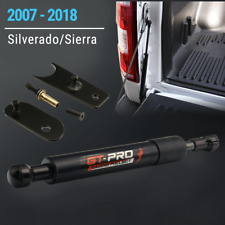 Chevy Silverado GMC Sierra Shock Struts Lift Support Tailgate Assist 2007- 2018