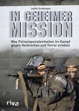 In geheimer Mission: Was Polizeispezialeinheiten im Kampf gegen Verbrechen und T