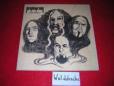 Pentagram - Live Rites, Svart Records SVR 060, 2 Vinyl LP Set 2011, Poster