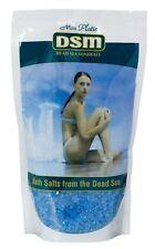 Mon Platin DSM Sel de bain Puissant Bleu Aux Minéraux De La Mer Morte 500gr