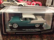 Chevrolet Diecast Cars, Trucks & Vans with Stand