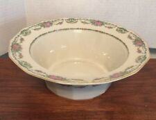 CH Field Haviland Limoges Finest French Ivory China Large Round Center Bowl