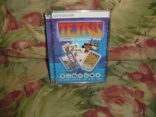 Tetris - Classic Game Pak (Pc game) from Handmark, perfect Palm Os/Pocket Pc Pda