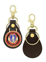 ARMY FORT JACKSON VICTORY STARTS HERE CHALLENGE COIN FOB KEY CHAIN
