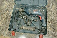 """Bosch 1191VSR 120V Corded 1/2"""" Reversible Hammer Drill"""