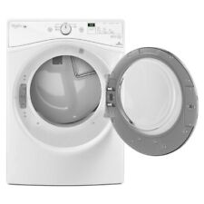Whirlpool Front Load Electric Dryer with 7.3 Cu. Ft Capacity White, 27-Inches