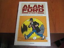 ALAN FORD STORY N. 29 CARTONATO EDICOLA BLISTERATO