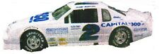#2 Mark Martin 1987 Ford RECO 1/32nd Scale Slot Car Watreslide Decals