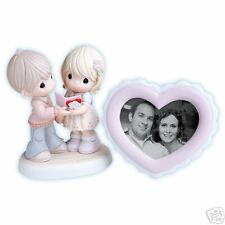 Precious Moments You Crafted A Place In My Heart   NIB 730002