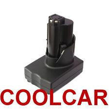 Battery For Milwaukee 12V Li-ion 3.0Ah 48-11-2401 48-11-2402 C12B C12BX M12