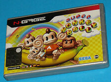 Super Monkey Ball - Nokia N-Gage - PAL
