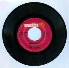 Philippines SHARON CUNETA & GABBY CONCEPCION Abot-Kamay OPM 45 rpm Record