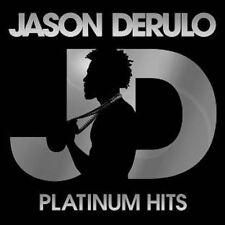 Jason Derulo - Platinum Hits - New CD Album - Inc new song